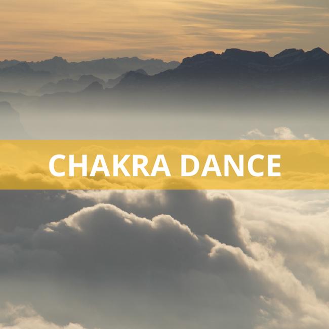 Chakra Dance - Seelentanz